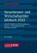 IDW, Steuerberater- und Wirtschaftsprüfer-Jahrbuch 2020