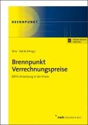 Sinz/Kahle, Brennpunkt Verrechnungspreise