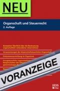 Schirmer, Organschaft und Steuerrecht