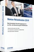 Stotax Reisekosten 2019