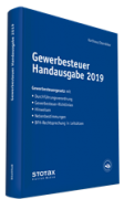 Karthaus/Sternkiker, Gewerbesteuer Handausgabe 2018
