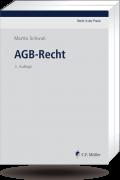 Schwab, AGB-Recht