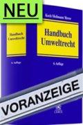 Koch/Hofmann/Reese, Handbuch Umweltrecht