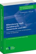 Federmann/Müller, Bilanzierung nach Handelsrecht, Steuerrecht und IFRS