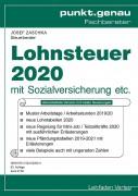 Zaschka, Lohnsteuer 2018/2019