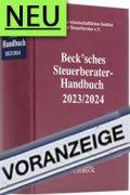 DWS, Becksches Steuerberater-Handbuch 2019/2020
