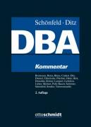 Schönfeld/Ditz, Doppelbesteuerungsabkommen (DBA)