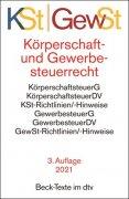 DTV, Körperschaftsteuerrecht/Gewerbesteuerrecht: KSt/GewSt
