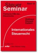 Holthaus/Kierspel/Kadach, Internationales Steuerrecht