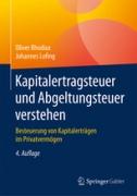 Rhodius/Lofing, Kapitalertragsteuer und Abgeltungsteuer verstehen