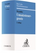 Weymüller, Umsatzsteuergesetz: UStG