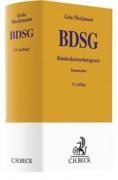 Gola/Heckmann, Bundesdatenschutzgesetz: BDSG
