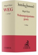 Hügel/Elzer, Wohnungseigentumsgesetz: WEG