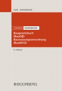 Jäde, Baugesetzbuch Baunutzungsverordnung