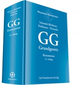 Hofmann/Henneke, GG - Grundgesetz