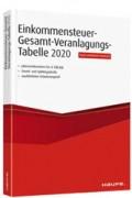 Haufe, Einkommensteuer-Gesamt-Veranlagungstabelle 2020