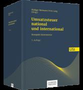 Weimann/Lang, Umsatzsteuer national und international