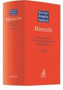 Hannemann/Wiegner, Münchener Anwaltshandbuch Mietrecht