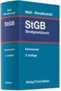 Matt/Renzikowski, Strafgesetzbuch: StGB