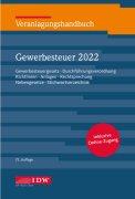 IDW, Veranlagungshandbuch Gewerbesteuer 2018