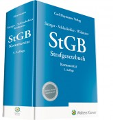 Satzger/Widmaier/Schluckebier, StGB - Kommentar