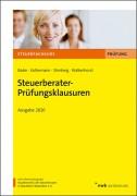 Bader/Koltermann/Stirnberg/Walkenhorst, Steuerberater-Prüfungsklausuren