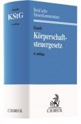 Gosch, Körperschaftsteuergesetz: KStG