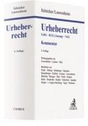 Schricker/Loewenheim, Urheberrecht