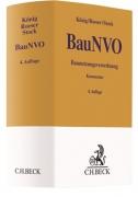König/Roeser/Stock, Baunutzungsverordnung: BauNVO