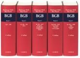 Bamberger/Roth/Hau/Poseck, Bürgerliches Gesetzbuch: BGB