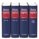 Knauer/Kudlich/Schneider, Münchener Kommentar zur Strafprozessordnung: StPO