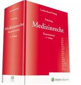 Prütting, Medizinrecht - Kommentar