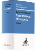 Haritz/Menner/Bilitewski, Umwandlungssteuergesetz: UmwStG