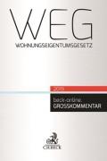 Gsell/Krüger, WEG