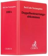 Wassermeyer, Doppelbesteuerungsabkommen: DBA