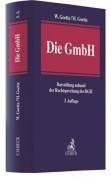 Goette/Goette, Die GmbH