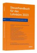 Plenker, Steuerhandbuch für das Lohnbüro 2020