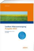 Fath/Urbitsch, Lexikon Altersversorgung 2021