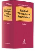 Wabnitz/Janovsky/Schmitt, Handbuch Wirtschafts- und Steuerstrafrecht