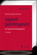 Diemer/Schatz/Sonnen/Baur, Jugendgerichtsgesetz