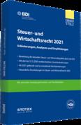 EBNER STOLZ, Steuer- und Wirtschaftsrecht 2021
