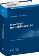 Schreiber/Ruge, Handbuch Immobilienrecht