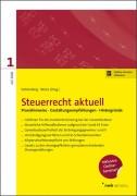 Kahlenberg/Weiss, Steuerrecht aktuell 1/2020