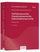 Preißer/Girlich, Verfahrensrecht, Umsatzsteuerrecht, Erbschaftsteuerrecht