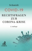 Schmidt, COVID-19