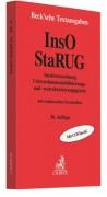 Insolvenzordnung / Unternehmensstabilisierungs- und -restrukturierungsgesetz: InsO / StaRUG