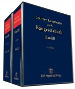 Schlichter/Stich/Driehaus/Paetow, Berliner Kommentar zum Baugesetzbuch (BauGB)