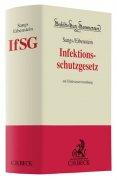 Sangs, Infektionsschutzgesetz: IfSG