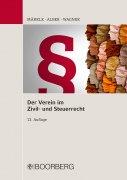 Märkle/Alber, Der Verein im Zivil- und Steuerrecht