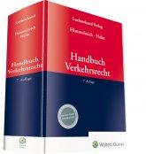 Himmelreich/Halm, Handbuch des Fachanwalts Verkehrsrecht